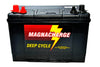 Magnacharge Group 27 Deep Cycle Battery