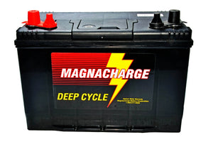 Magnacharge Group 27 Marine Starting Battery