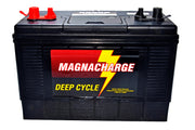 Magnacharge Group 31 Deep Cycle Battery