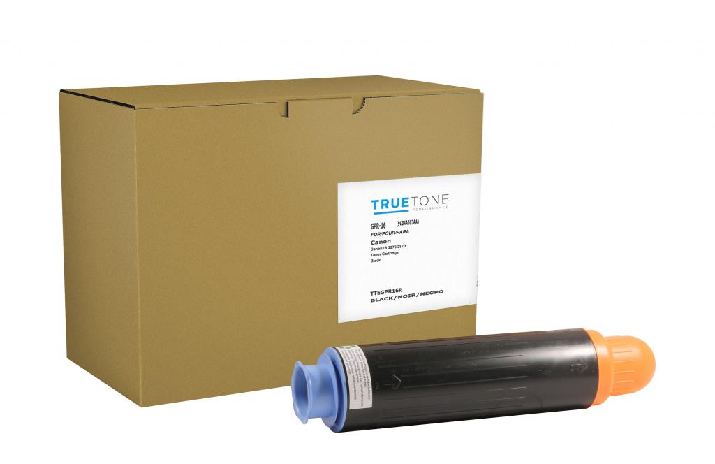 Toner Cartridge for Canon 9634A003AA (GPR-16)