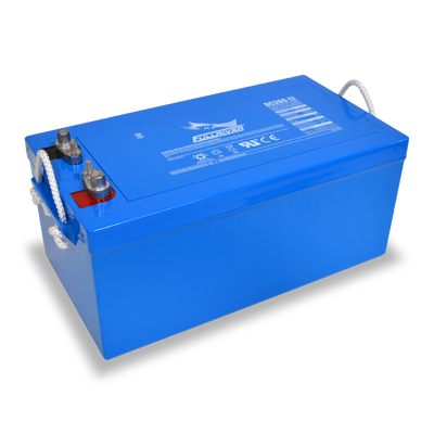 Fullriver DC260-12 Deep-Cycle AGM Battery