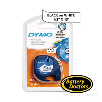DYMO THERMAL LABEL, 1/2