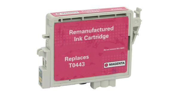 Magenta Ink Cartridge for Epson T044320