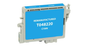 Cyan Ink Cartridge for Epson T048220