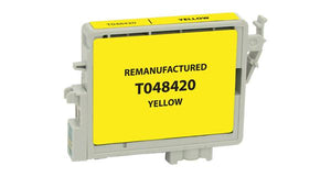 Yellow Ink Cartridge for Epson T048420