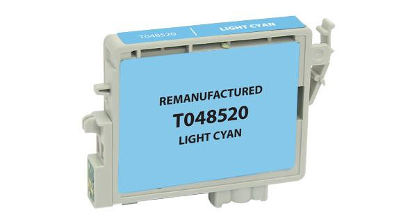 Light Cyan Ink Cartridge for Epson T048520