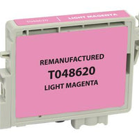 Light Magenta Ink Cartridge for Epson T048620