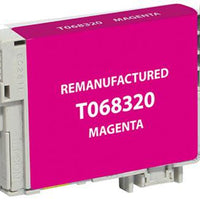 High Yield Magenta Ink Cartridge for Epson T068320