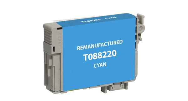 Cyan Ink Cartridge for Epson T088220