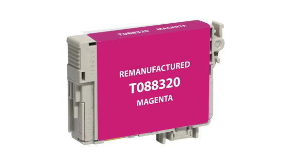 Magenta Ink Cartridge for Epson T088320