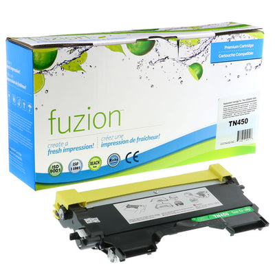 Brother TN-450 Compatible Toner Cartridge