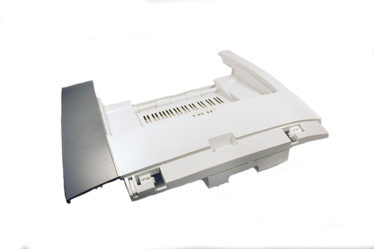 HP 4700 Front Cover and Supporting Frame Around MP/Tray 1