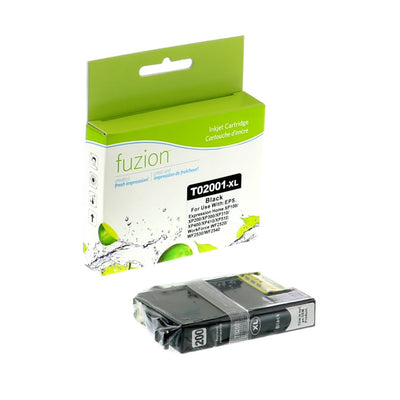 Epson 200XL (T200XL120) Black Compatible Inkjet Cartridge