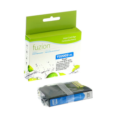 Epson 200XL (T200XL220) Cyan Compatible Inkjet Cartridge