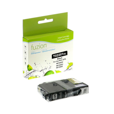 Epson 220XL(T220XL120) Black Compatible Inkjet Cartridge