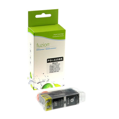 Canon PGI-225 Black Compatible Inkjet Cartridge