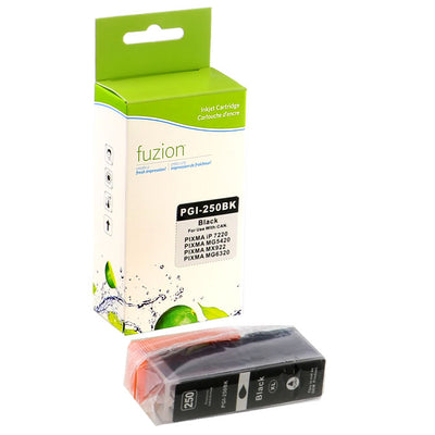Canon PGI-250XL Black Compatible Inkjet Cartridge