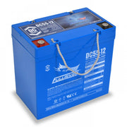 Fullriver DC55-12 Deep-Cycle AGM Battery