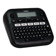 Brother P-Touch PTD210BK Easy-to-Use Label Maker