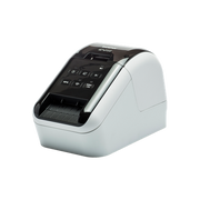 BROTHER QL-810W DIRECT THERMAL 2-COLOUR LABEL PRINTER (USB + WIFI)