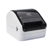 Brother Wide Format Professional Label Printer (QL-1100)