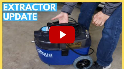 Video: Review of Aqua Pro Vac after 3 months by Groove Detail