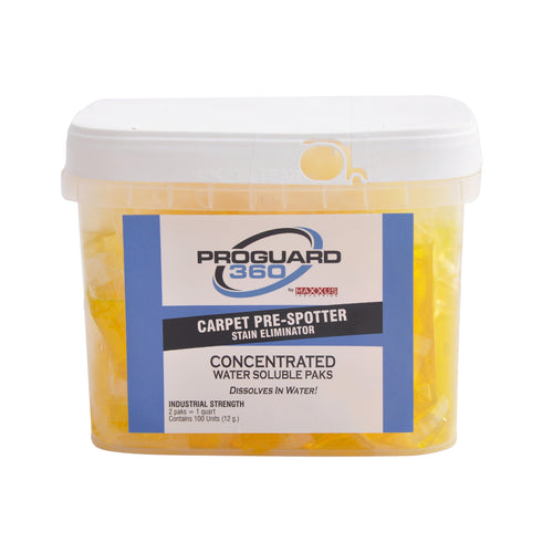 Proguard 360 (large) - Carpet Spotter Detergent for Pre-Treating (CONCENTRATE)