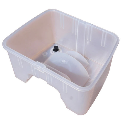 Replacement Clean Water Tank / Bucket for the Aqua Pro Vac