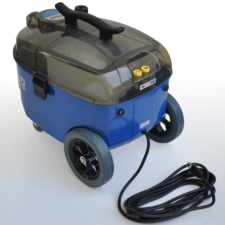 Aqua Pro Vac Carpet Cleaning Machine For Auto Detailing