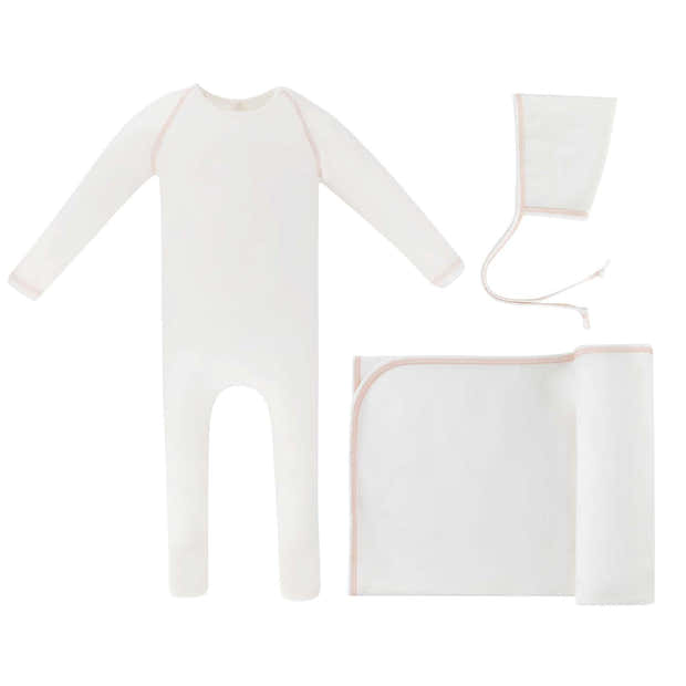 Take Me Home Sets (3 Piece) - Stitching Collection 1