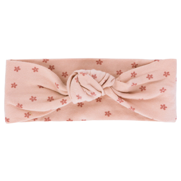 Knot Headband - Floral