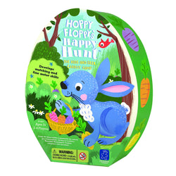 Hoppy Floppy Happy Hunt Game