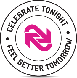 Celebrate Tonight, Feel Better Tomorrow