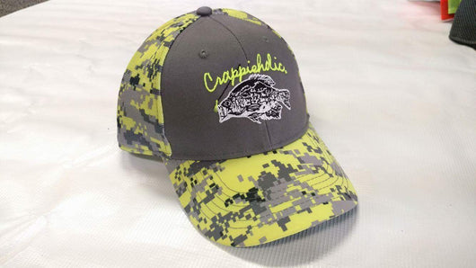HEADWEAR Hats Digital camo