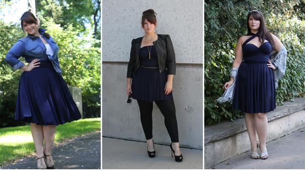 Sakura Midi is a wardrobe staple that can transform from formal to casual