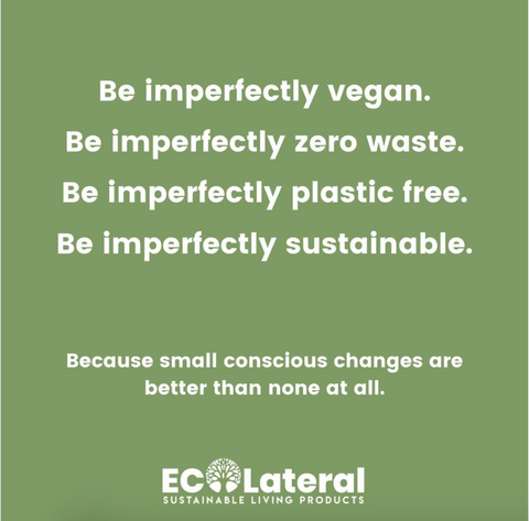 Ecolateral - Small Conscious Choices