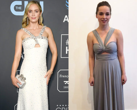 Critics choice Awards 2019 Emily Blunt