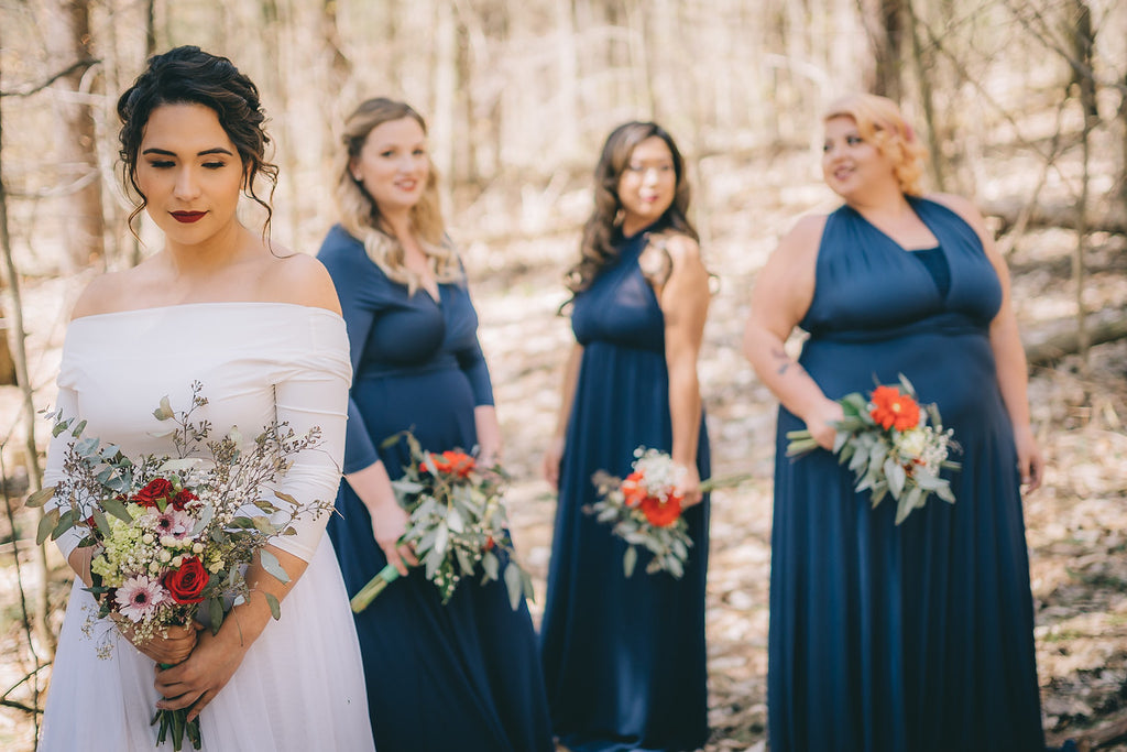 Enter the wedding details so we can send you better content