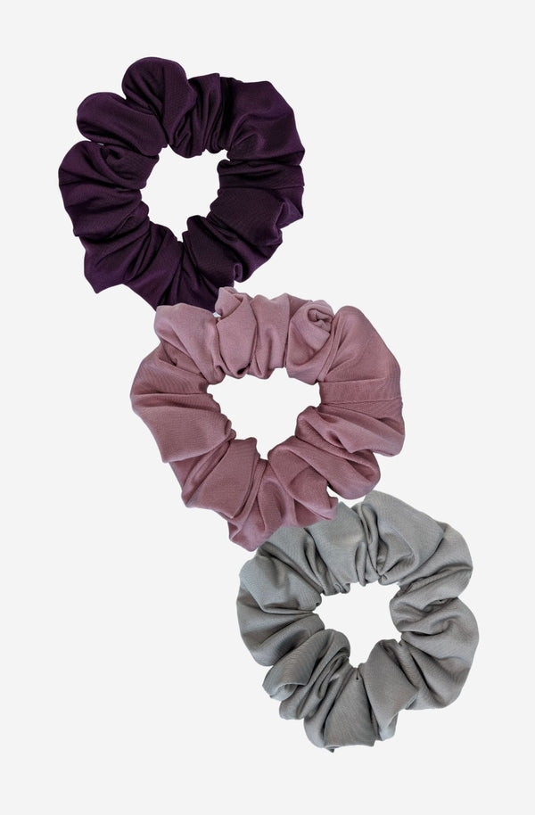 Accessories - Scrunchie Bundle
