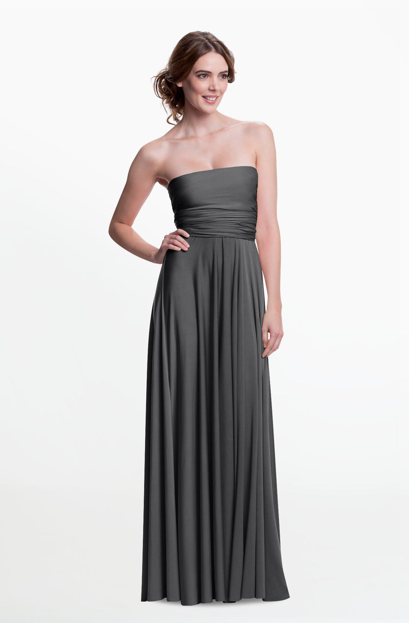 Convertible Dress - Sakura Maxi Infinity Dress