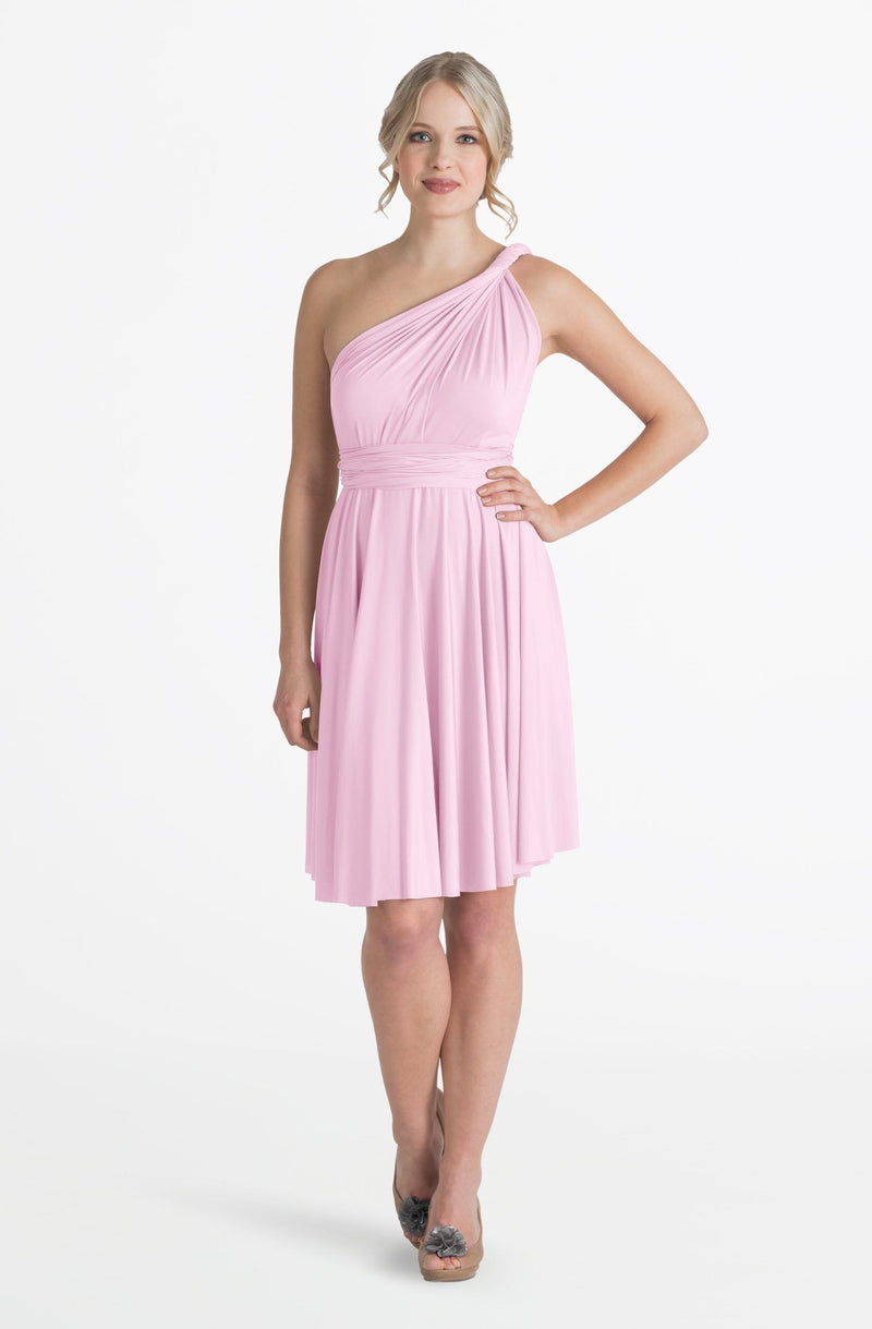 Convertible Dress - Sakura Midi Convertible Infinity Dress