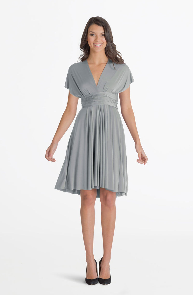 Convertible Dress - Sakura Midi Convertible Infinity Dress - Clearance