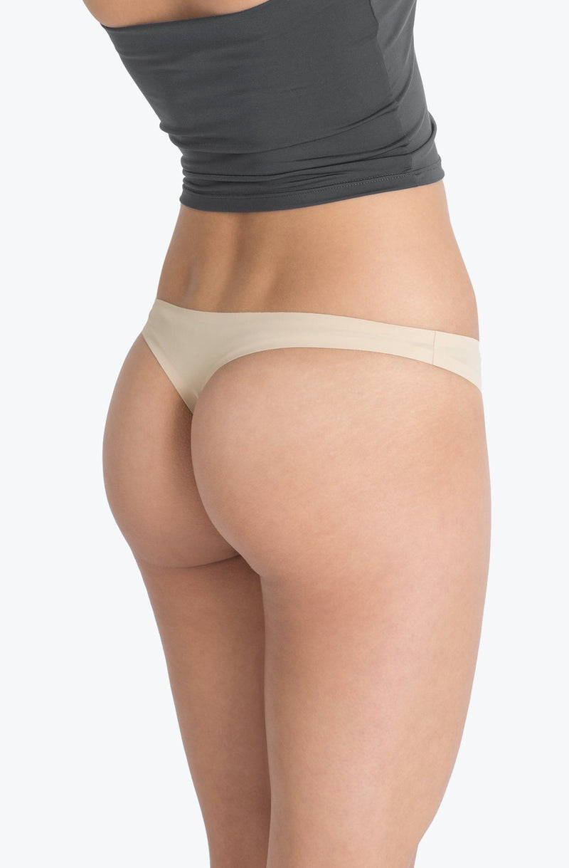 Intimates - Seemfree™ Classic Thong