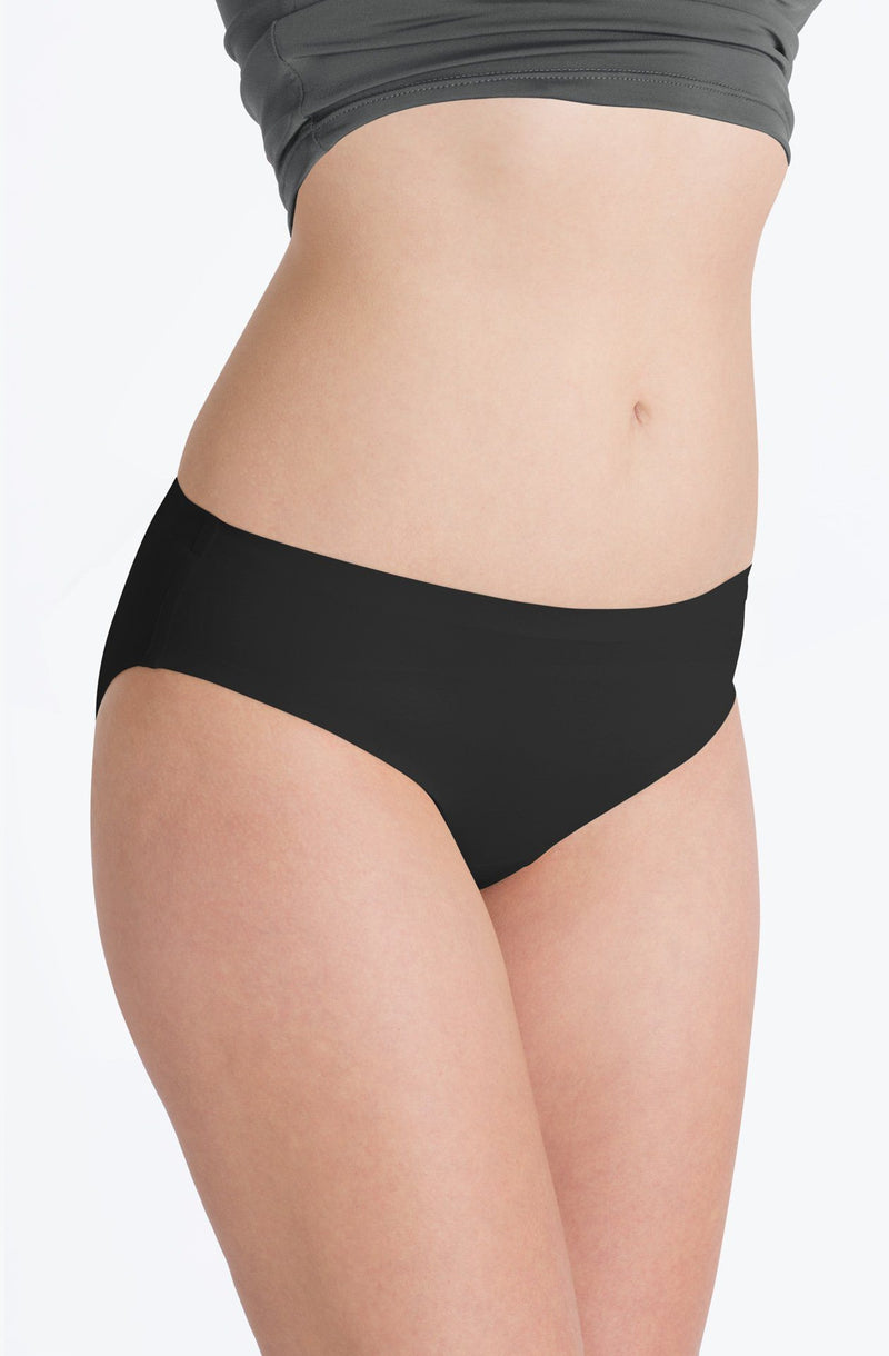 Intimates - Seemfree™ Hiphugger Panty