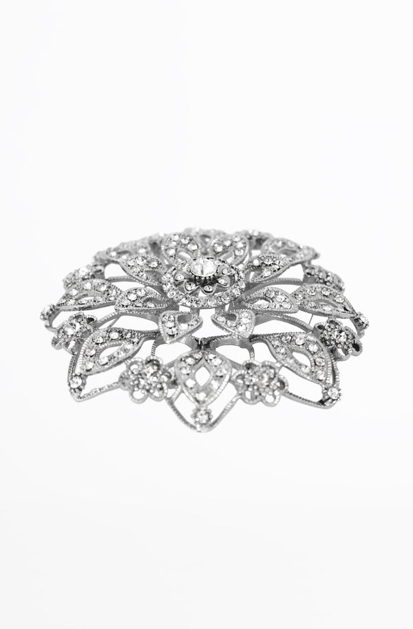 Jewelry - Floral Petal Brooch - Clearance