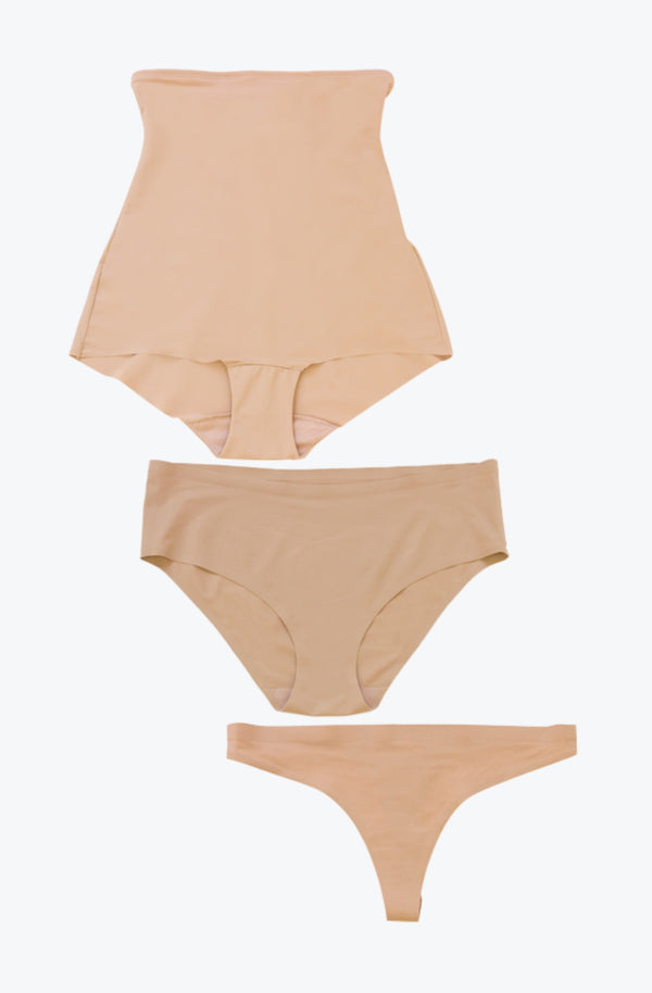 Seemfree™ Underwear Trio