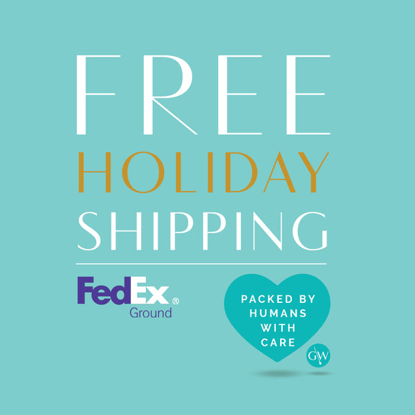 GEM-WATER Order by 3pm - Get FREE SHIPPING in time for XMas