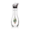 Forever Young Vial in ERA Decanter from GEM-WATER by VitaJuwel
