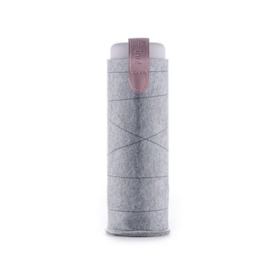 INU-SLEEVE-Light Grey