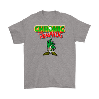 CHRONIC THE HEMPHOG TEE